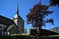 Åcon X 2019 church excursion 01.jpg