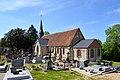 Église Saint-Denis de Norolles. Vue sud-est.jpg