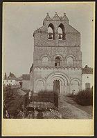 Église Saint-Jean de Lalande-de-Pomerol - J-A Brutails - Université Bordeaux Montaigne - 0980.jpg