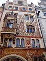 Óváros téri épület - Building in Old Town Square - panoramio.jpg