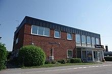 olands bank