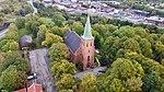 Østre Aker kirke (bilde06) (8. september 2018).jpg