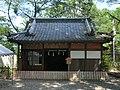 Ōsaki Hachiman-gū shinme-sha.jpg