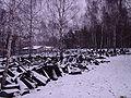 Żydowski cmentarz na Bródnie 02 2007 2.JPG