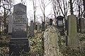 Židovský hřbitov Malvazinky, 21.jpg