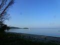 Παραλία Δρέπανου - Drepano Beach 2.jpg