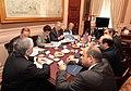 Συνάντηση ΥΠΕΞ Δ. Αβραμόπουλου και ΥΠΕΞ Αρμενίας E. Nalbandian (8559274723).jpg