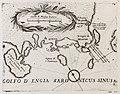 Χάρτης της ακτής της Αττικής και των νησιών του Αργοσαρωνικού - Coronelli Vincenzo - 1686.jpg