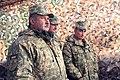 Бойові стрільби зенітних ракетних підрозділів Повітряних Сил та Сухопутних військ ЗС України (31894604078).jpg