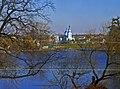 Боярка - Михайлівська церква P1060451.JPG