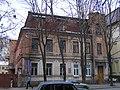 Будинок у якому 1941-1942 р.р. працював Харківський підпільний обком ЛКСМУ, вул.Артема,23, м.Харків.JPG