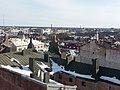 Вид на город с Часовой башни. Выборг.JPG
