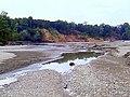 Вода ушла.... Фото Виктора Белоусова. - panoramio.jpg