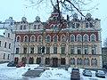 Городская ратуша. Выборг. Зима 2013 года.JPG