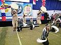 Детский хореографический ансамбль, Нанайский район.JPG