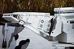 ЗРК Панцирь-СА на базе двухзвенного гусеничного транспортера ДТ-30ПМ - Тренировка к Параде Победы 2017 16.jpg