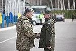 Заходи з нагоди третьої річниці Національної гвардії України IMG 2584 (33699289035).jpg
