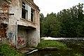Здание электростанции Рождественской ГЭС. Фото 2.jpg