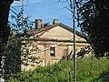 Кронштадт. Итальянский дворец, трехэтажный служебный корпус.jpg