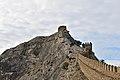 Крым, Судак, Генуэзская крепость 9.jpg