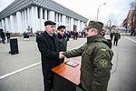 Курсанти факультету підготовки фахівців для Національної гвардії України отримали погони 9605 (26124735396).jpg