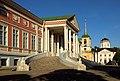 Кусково Дворец Шереметьевых Москва 2019 фото 4.jpg