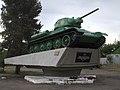 Лиман, памятник-танк Т-34 (4).jpg