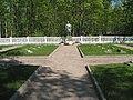 Мартышкинский мемориал. Северная часть 01.jpg