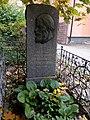 Могила Мельникова-Печёрского, Пушкинское кладбище.jpg
