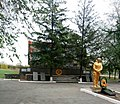 Пам'ятник воїнам - односельцям в с. Благовіщенка Більмацького району Запорізької області.jpg