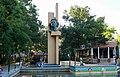 Памятник А. М. Горькому, Евпатория, 2015.jpg