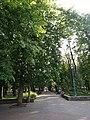 Парк імені Шевченко у місті Хмельницькому, 3.jpg