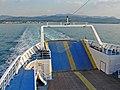 Паром на остров Эвбея - panoramio.jpg
