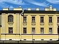 Петропавловская крепость. Церковный дом02.jpg