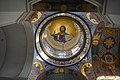 Подкупольное пространство Александро-Невского собора в Краснодаре.jpg