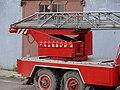 Пожарная автолестница ООО СПАСС г.Коряжма 1.JPG