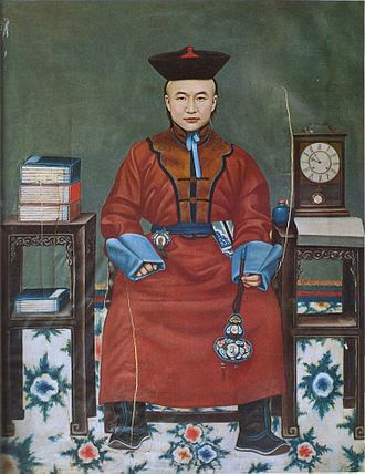 Tüsheet Khan - Tusheet Khan Nasantsogt (r. 1863-1900)