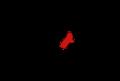 Розташування Острівецької сільради Теребовлянського району.png