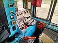 ТГМ6А-243, Россия, Челябинская область, Магнитогорский металлургический комбинат, станция Площадка (Trainpix 194826).jpg