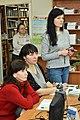 Тернопіль - Вікізустріч із Мар'яном Довгаником у ТОУНБ - 17021967.jpg