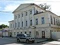 Тула, ул. Пирогова, 7. Жилой дом. Фото 1.JPG