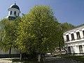Украина, Киев - Флоровский монастырь 06.jpg