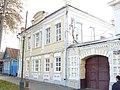 Ул. Рублева 15 - здание обувного завода- главное здание.JPG