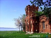 Усадьба Самарина (Село Приволжье ,на берегу реки Волги).jpg