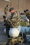 У небі Волині тренується авіація Повітряних Сил ЗС України (26855463380).jpg