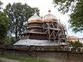 Церква святого Юра (Дрогобич) 705.JPG