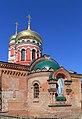 Церковь Воскресения Христова на улице Шевченко, Нижний Новгород.jpg