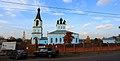 Церковь Казанской иконы Божией Матери, Павловский Посад, улица Павловская, 28.JPG