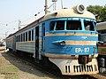 ЭР1-87, Украина, Днепропетровская область, депо Днепропетровск (Trainpix 48035).jpg