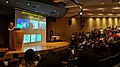 """כנס מדעי וסיכום פרויקט """"תלמידים כותבים ויקיפדיה"""" במרכז חינוך ליאו באק, חיפה - 05.jpg"""